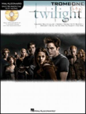 Twilight (Motion Picture) Trombone