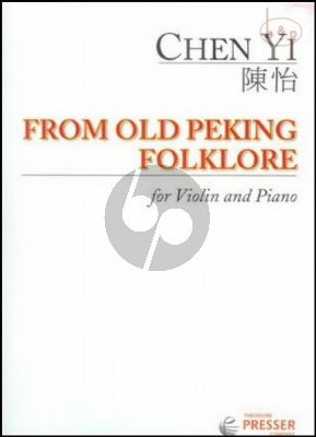 From Old Peking Folklore