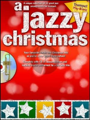 A Jazzy Christmas (Trumpet)