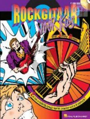 Rockgitaar voor Kids