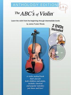 The ABC's of Violin
