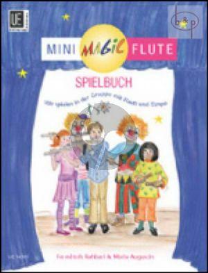 Mini Magic Flute Spielbuch