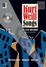 Songs (Violin-Piano)