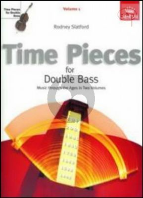 Time Pieces Vol.1 (Music through the Ages)