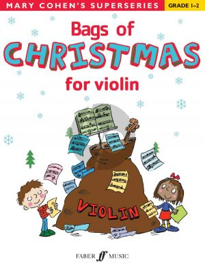 Cohen Bags of Christmas for Violin (grade 1 - 2)