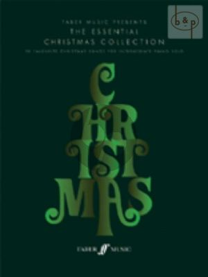 The Essential Christmas Collection (28 Favourite Christmas Songs) (with lyrics)