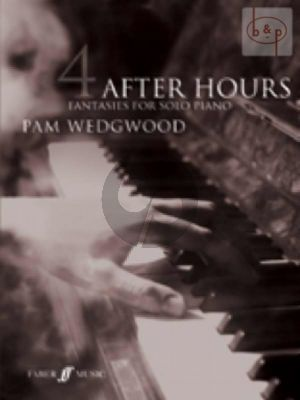 After Hours Vol.4