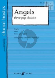 Angels (3 Pop Classics)