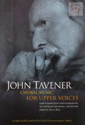 Choral Music for Upper Voices