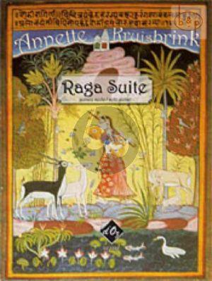 Raga Suite Guitare seule