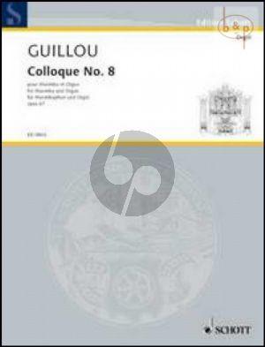 Colloque No.8 Op.67