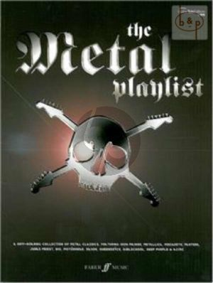 The Metal Playlist