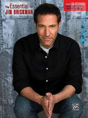 The Essential Jim Brickman Vol.3 Songs of Hope and Patriotism