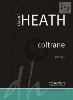 Coltrane for Flute Solo