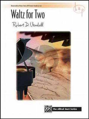 Waltz for Two