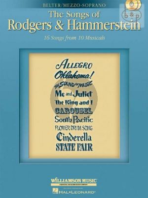 The Songs of Rodgers and Hammerstein
