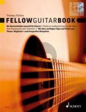 Fellow Guitar Book