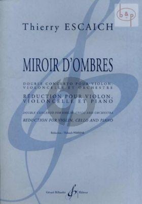 Miroir d'Ombres