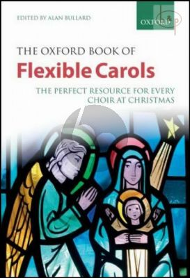 Oxford Book of Flexible Carols (mixed voices)