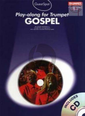 Guest Spot Playalong Gospel
