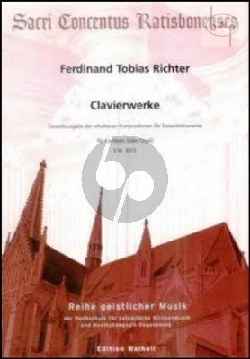 Clavierwerke