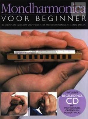 Mondharmonica voor Beginners