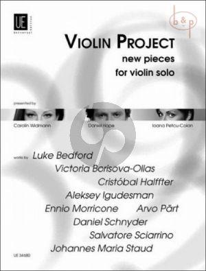 Violin Project