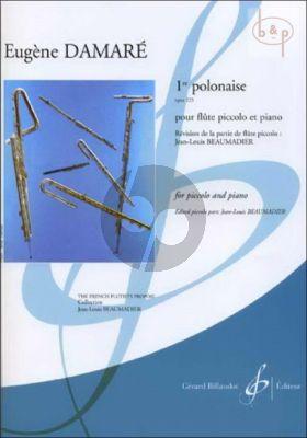 Polonaise No.1 Op.225 (Beaumadier)