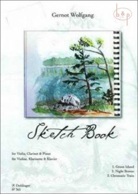 Sketch Book (2007)