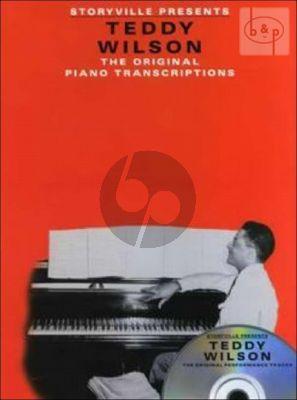 Storyville Presents Teddy Wilson (The Original Piano Transcriptions)