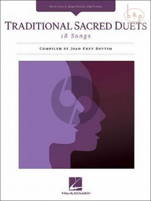 Traditional Sacred Duets