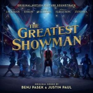 Never Enough (from The Greatest Showman)
