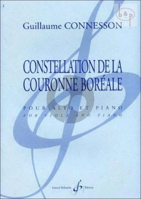 Constellation de la Couronne Boreale