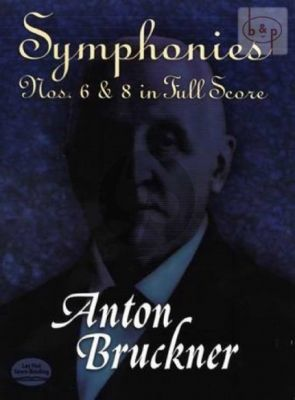 Symphonies No.6 and 8