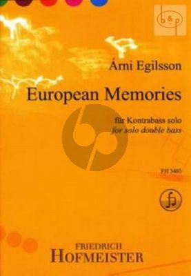 European Memories