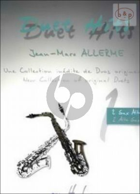 Duet Hits Vol.1 (New Collection of Original Duets)