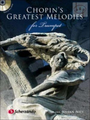 Chopin's Greatest Melodies for Trumpet
