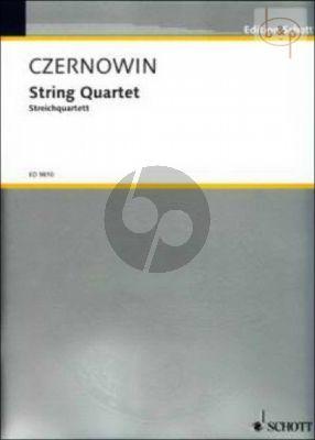 Quartet (2005) (2 Vi.-Va.-Vc.)