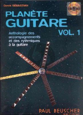 Planete Guitare Vol.1