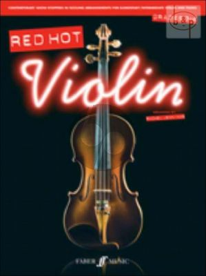 Red Hot Violin (Contemporary Show-Stoppers in elementary/interm.grades)