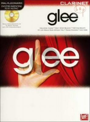 Glee for Clarinet
