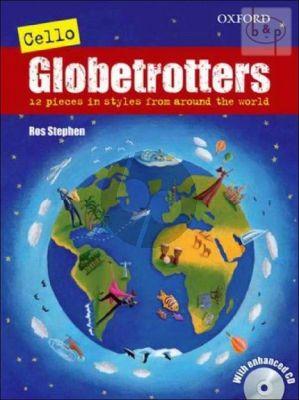 Cello Globetrotters