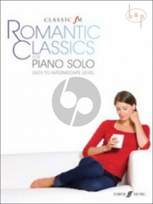 Romantic Classics piano (easy to interm.level)