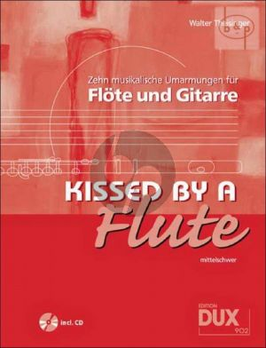 Kissed by a Flute