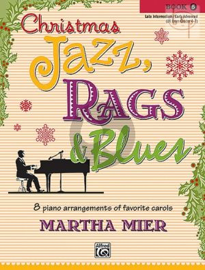 Christmas Jazz Rags and Blues Vol.5