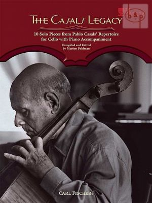The Casals Legacy