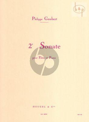 Sonate No.2