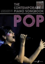 The Contemporary Piano Songbook: Pop