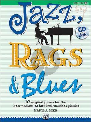 Jazz-Rags & Blues Vol.3
