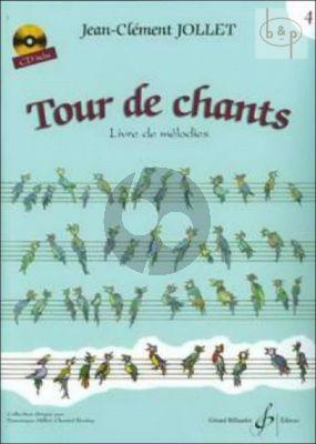 Tour de Chants Vol.4